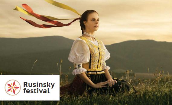 Rusínsky festival