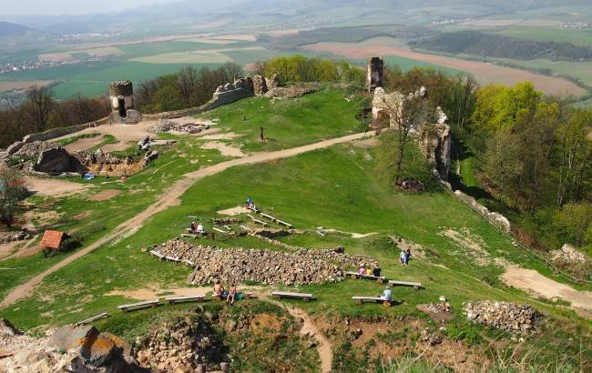 sarissky-hrad