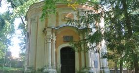 Park kaštieľa v Betliari